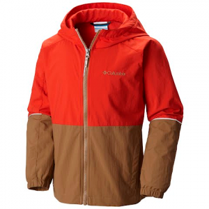 Columbia Youth Bail On The Trail Jacket - 845supersonic