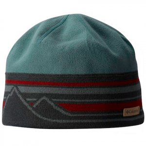 Columbia Alpine Pass Beanie - Pond Mountain
