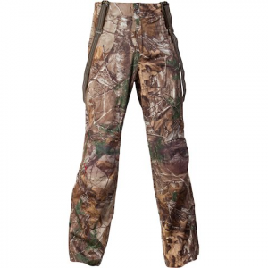 Badlands Men ' S Exo Rain Pant - Realtree Xtra
