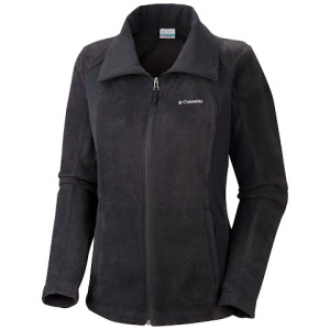 Columbia Women ' S Sugarcreek Iii Jacket - Black