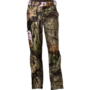 Browning Women ' S Hell ' S Belles Soft Shell Pant - Realtree Xtra