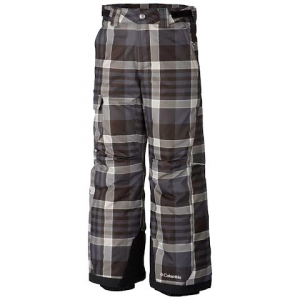 Columbia Boy ' S Youth Bugaboo Pant - Black ( 011 )