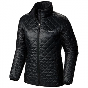 Columbia Women ' S Dualistic Insulated Jacket - Black
