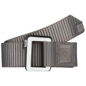 5 . 11 Tactical Traverse Double Buckle Belt - Storm
