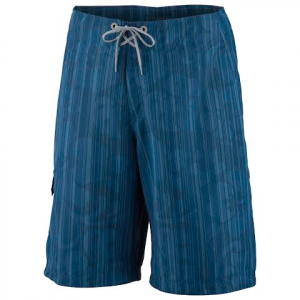 Columbia Men ' S Shanty Creek Water Short - Blues