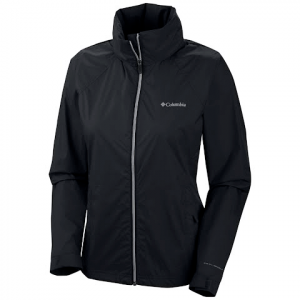 Columbia Women ' S Switchback Ii Jacket - Black