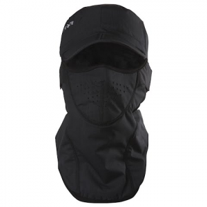 Chaos Mens Headwall Adventurer Balaclava Cap - Black