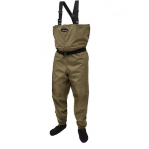 Frogg Toggs Men ' S Canyon Breathable Chest Waders