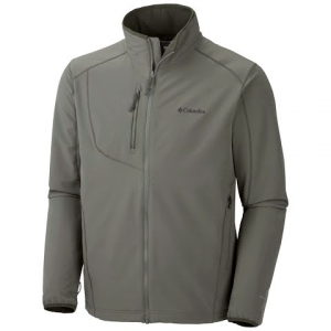Columbia Men ' S Evap - Change Softshell Jacket - Sedona Sage