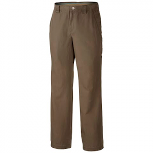 Columbia Men ' S Ultimate Roc Pant - Alpine Tundra