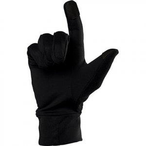 Ctr Men ' S Adrenaline Heater Gloves - Black