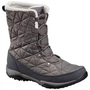 Columbia Women ' S Loveland Mid Omni - Heat Winter Boot - Quarry