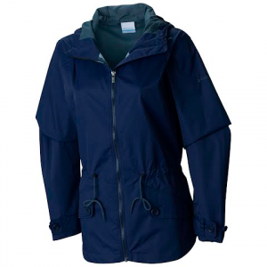 Columbia Women ' S Regretless Jacket - 591nocturnal