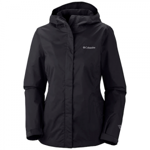 Columbia Women ' S Arcadia Ii Jacket ( Extended Sizes ) - Black