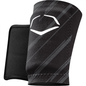 Evoshield Speed Stripe Wrist Guard - Black