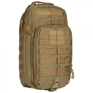 5 . 11 Tactical Rush Moab 10 Backpack - Sandstone