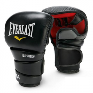 Everlast Protex 2 Universal Training Glove - Black