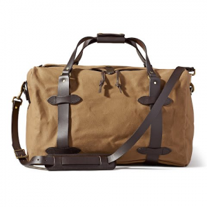 Filson Duffle Medium - Tan