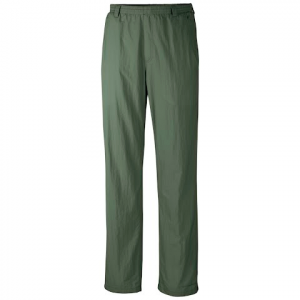 Columbia Mens Pfg Backcast Pant - Cypress