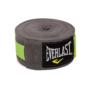 Everlast Flexcool Handwraps - Grey