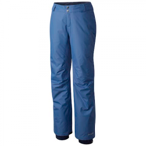 Columbia Women ' S Bugaboo Pant - Bluebell