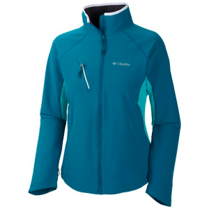 Columbia Women ' S Evap - Change Softshell Jacket - Siberia
