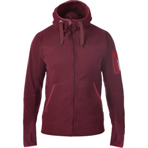 Berghaus Men ' S Verdon Hoody Jacket - Tawny Port