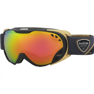 Bolle Duchess Goggle - Black / Gold / Rose Gold
