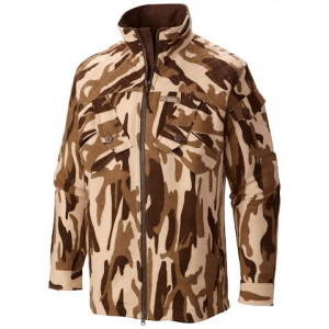 Columbia Men ' S Gallatin Ops Jacket - Snow Camo