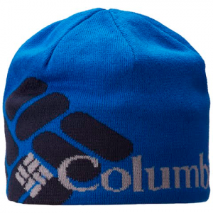 Columbia Youth Columbia Heat Beanie - Super Blue / Collegiate Navy