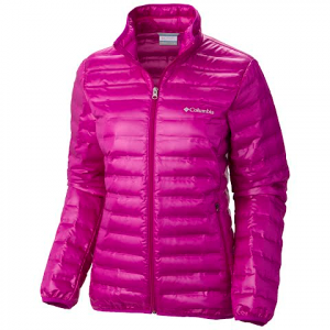 Columbia Women ' S Flash Forward Down Jacket - Tippet