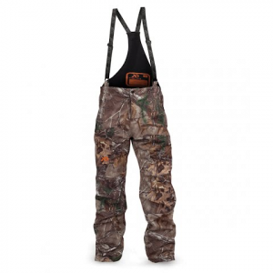 First Lite Men ' S North Branch Softshell Pant - Realtree Xtra