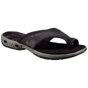Columbia Women ' S Kea Vent Sandals - Black