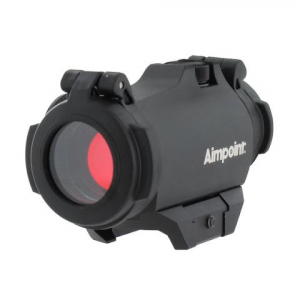 Aimpoint Micro H - 2 Red Dot Scope
