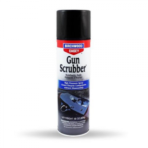 Birchwood Casey Gun Scrubber Firearm Cleaner , 15 Oz Aerosol
