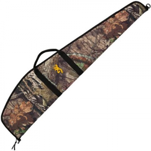 Browning Plainsman 48 Inch Scope Rifle Case Realtree Xtra
