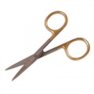 Eagle Claw Wright And Mcgill Dressing Scissors