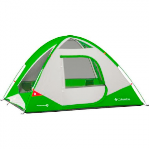 Columbia Pinewood 4 Dome Tent