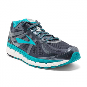 Brooks Women ' S Ariel ' 16 Running Shoe - Midnight Indigo