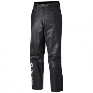 Columbia Men ' S Pfg Outdry Pant - Black