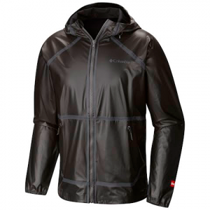 Columbia Men ' S Outdry Ex Reversible Jacket - Black