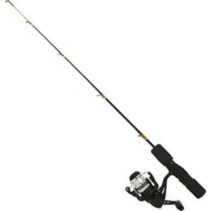 Frabill Fenris 26 Inch Spinning Reel Fishing Combo ( Medium )