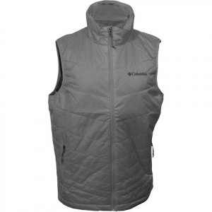 Columbia Men ' S Mighty Light Vest - Boulder