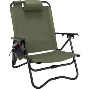 Gci Outdoor Bi - Fold Camp Chair - Loden Green