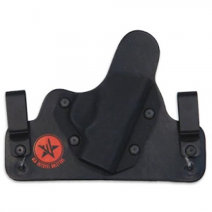 Old Faithful Holsters Stealth – Tuck Hip Holster Iwb Concealed Carry Holster ( Smith And Wesson .