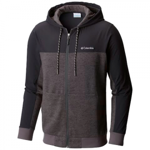Columbia Men ' S Lost Lager Hoodie - Shark