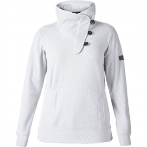 Berghaus Women ' S Dovenby Fleece Pullover - Micro Chip