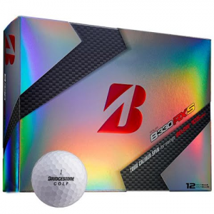 Bridgestone Tour B330 Rxs Golf Balls ( 1 Dozen ) - White