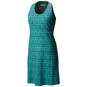 Columbia Women ' S Saturday Trail Ii Knit Dress - Pond Arizona