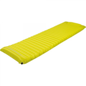 Alps Mountaineering Elevation 4s Sleeping Pad - Liimegreen